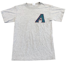Load image into Gallery viewer, ARIZONA DIAMONDBACKS CONOR JACKSON 34 JERSEY T SHIRT Baseball Majestic MED