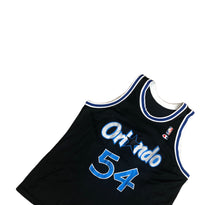 Load image into Gallery viewer, VTG 90'S HORACE GRANT ORLANDO MAGIC 54 NBA CHAMPION JERSEY 48 XL RARE