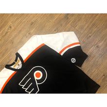 Load image into Gallery viewer, VINTAGE CCM STITCHED PHILADELPHIA FLYERS NHL HOCKEY JERSEY