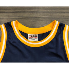 Load image into Gallery viewer, VINTAGE TEAM EDITION APPAREL NCAA NOTRE DAME BASKETBALL JERSEY