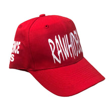 Load image into Gallery viewer, 1999 Vintage Rawhiders SC Conference Champs Snapback Hat Cap Adjustable