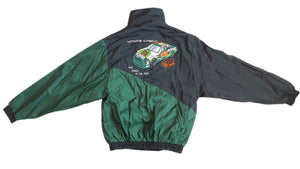Vintage 1995 Rookie of the year Kodiac Racing Ricky Craven Coat Jacket NASCAR M