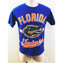 Load image into Gallery viewer, NCAA VINTAGE FLORIDA GATORS TSHIRT