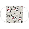 Spot Dog Face Mask Cover