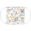 Dog Lover Mask Face Cover