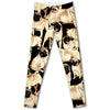 Pug Dog Lover Leggings