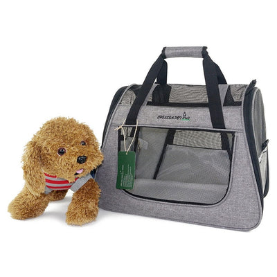 Backpack Carrier Dog Pet Travel Bag
