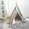 Poms Pet TeePee