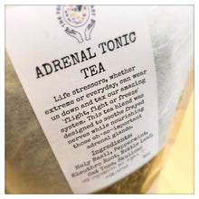 Load image into Gallery viewer, Adrenal Tonic Tea 3oz