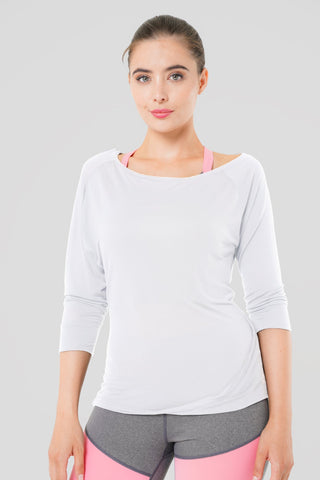 Marla Long Sleeved Top