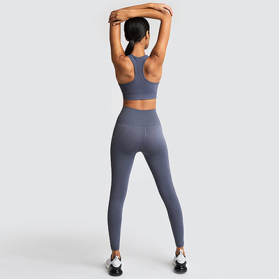 Essenza Seamless Super Sculpt Set Stormy Grey