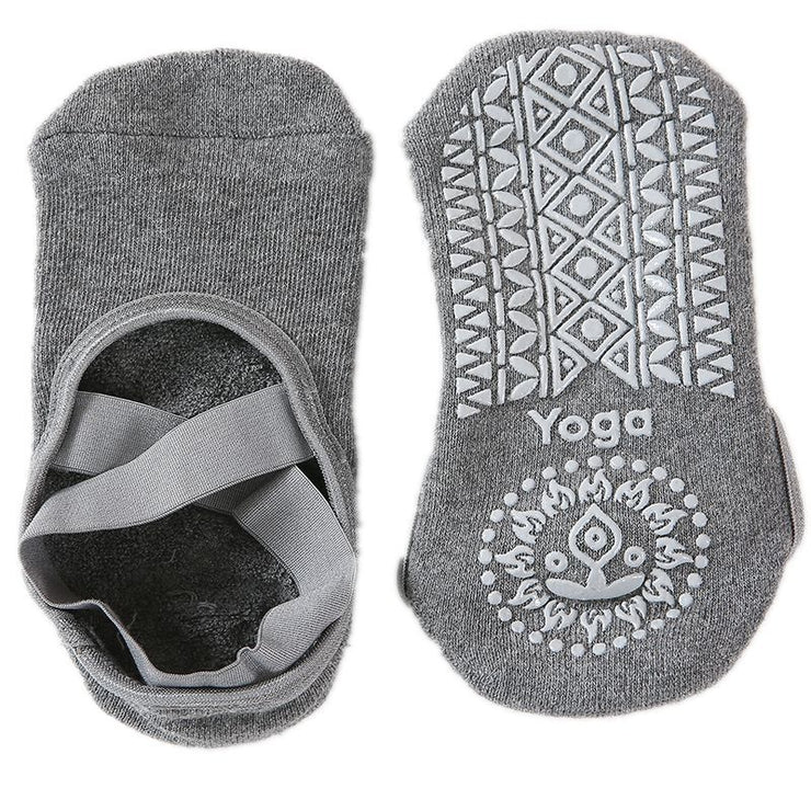Yoga and Pilates Socks