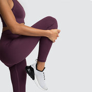 Essenza Plum Super Sculpt Leggings