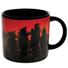 Load image into Gallery viewer, Star Trek Transporter Mug