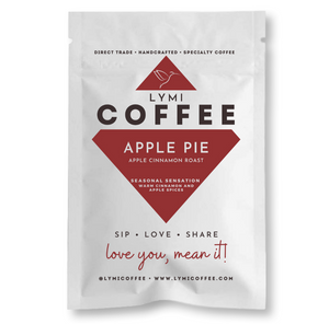 3oz APPLE PIE SAMPLE PACKS