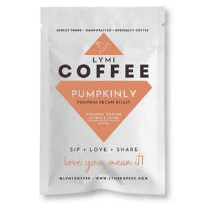 3oz PUMPKINLY SAMPLE PACKS