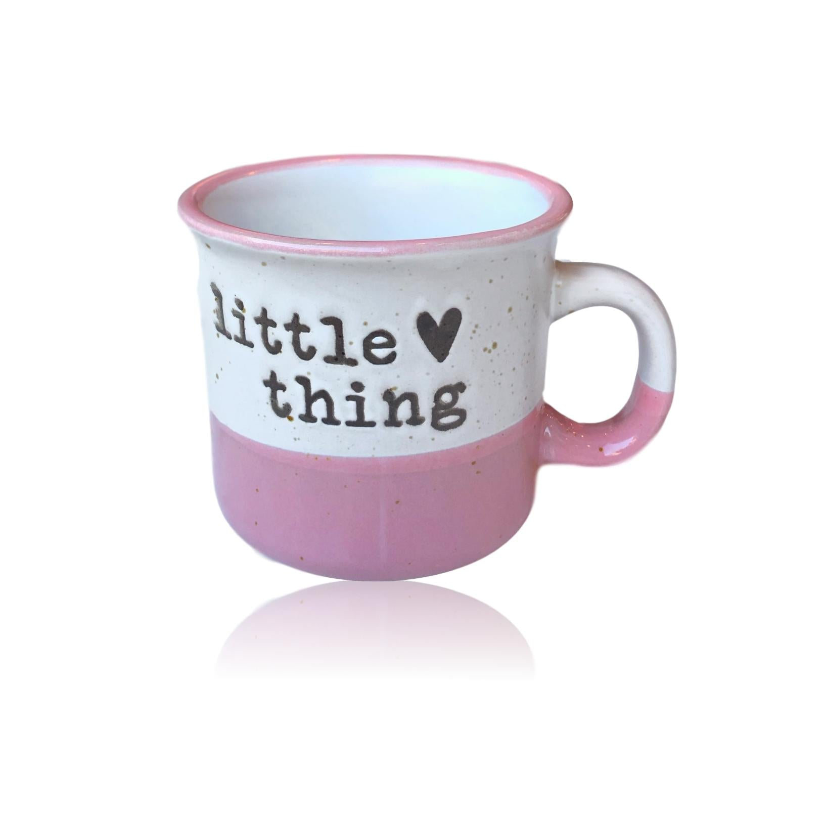 Little Thing Espresso Mug