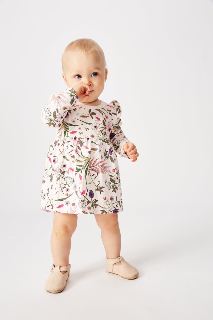 Blossom Baby Dress