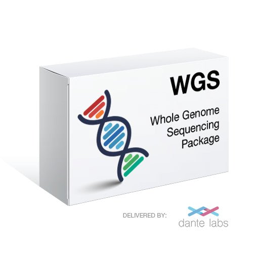 Premium Whole Genome Sequencing special Christmas !