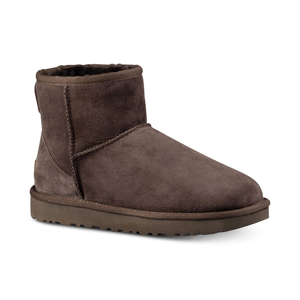 19 winter classic wool boots
