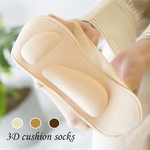 Arch Support 3D Socks