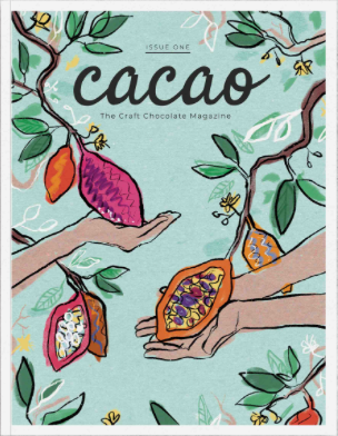 Cacao Magazine: Issue One