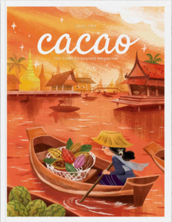 Cacao Magazine: Issue Two