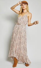 Load image into Gallery viewer, REBEL HEARTS MAXI DRESS
