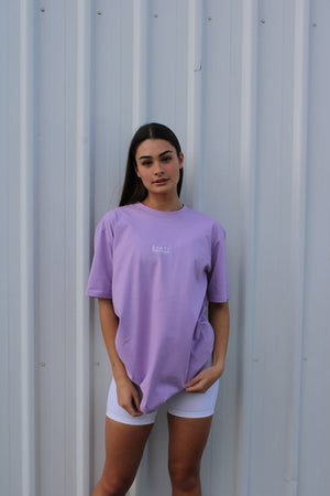 Over sized Tee