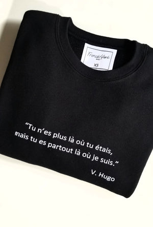 Men Sweater V.Hugo