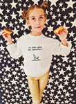 Kids sweater Unisex Canailles