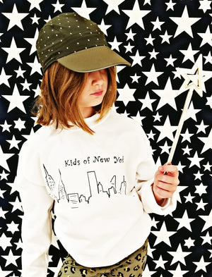 Kids sweater Unisex Kids of New York