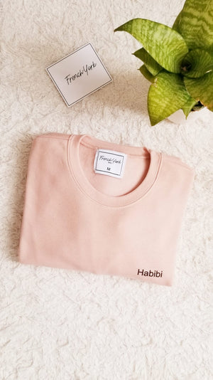 Sweater Habibi Women