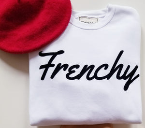 Women Sweater Frenchy