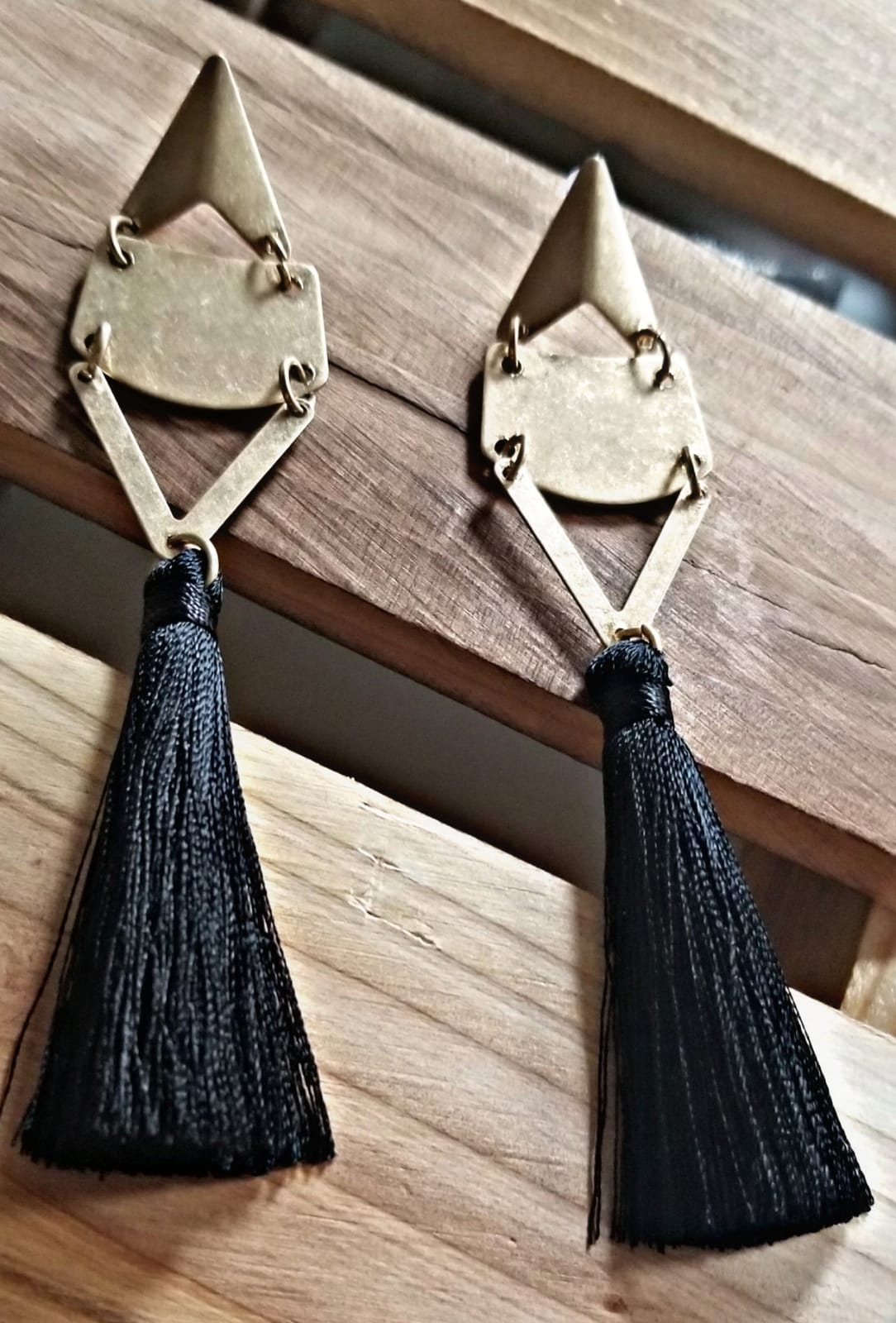 Lélé Earrings