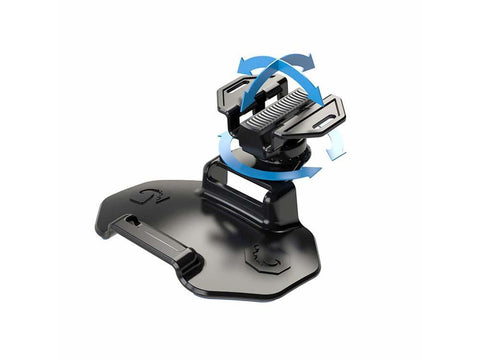 ADJUSTABLE MASK MOUNT
