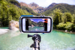 ProShot Touch for iPhone 6/7/8 With Floating Hand Grip