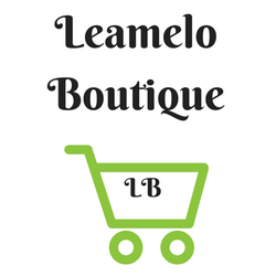 Welcome to Leamelo Boutique