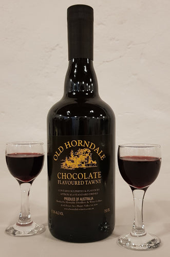 Chocolate Port