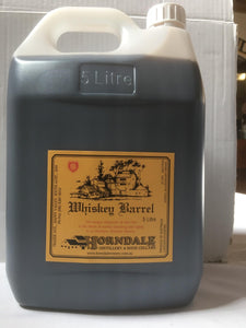 Whiskey Barrel - 5 Litre Bulk
