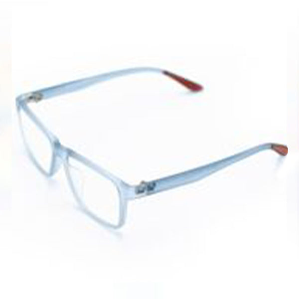 Glam Baby Silver Hayes Blue Light Glasses