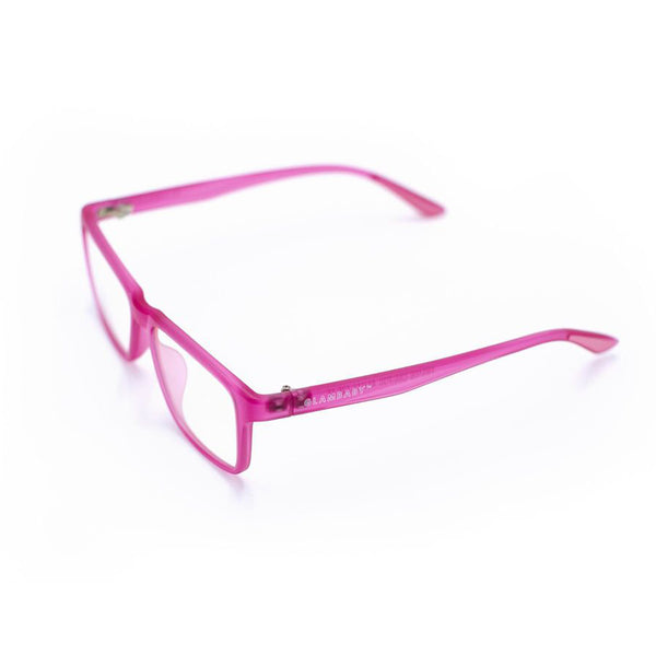 Glam Baby Pink Hayes Blue Light Glasses