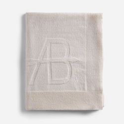 Archer's Bow Logo Blanket