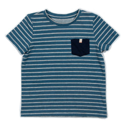 Stripe Vincent Tee