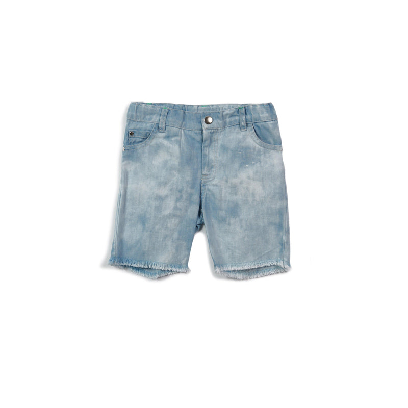 Denim Rocco Short