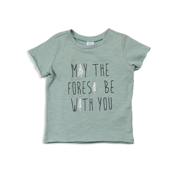Forest Damian Tee