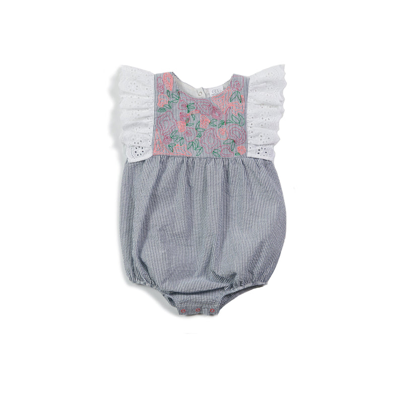 Briella Romper