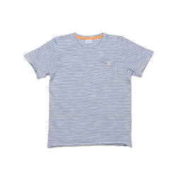 Striped Vincent Tee