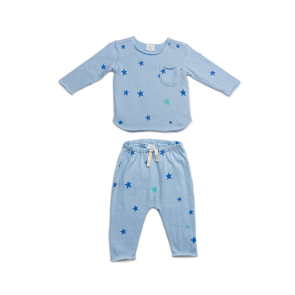Starry Bobbi Set