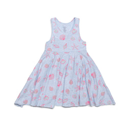 Seashells Iona Dress